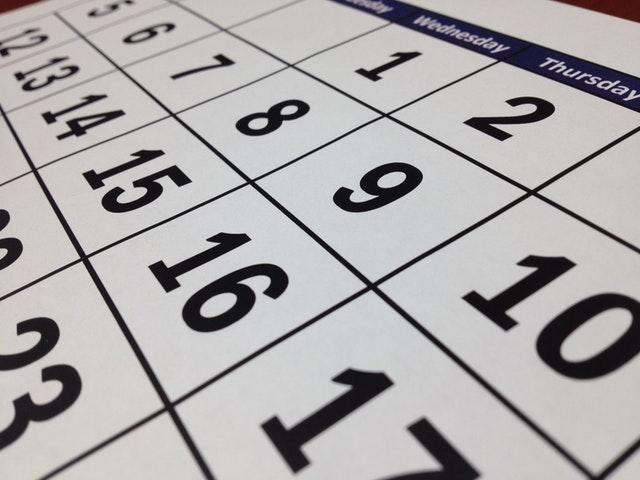 Mets à jour ton calendrier Airbnb